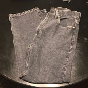 Other - Dark Denim Men's Jeans